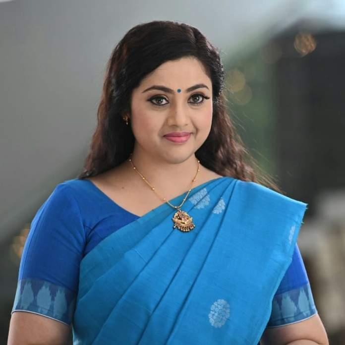 Meena Sagar 7