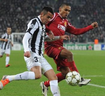 Isla OM Bielsa Juventus