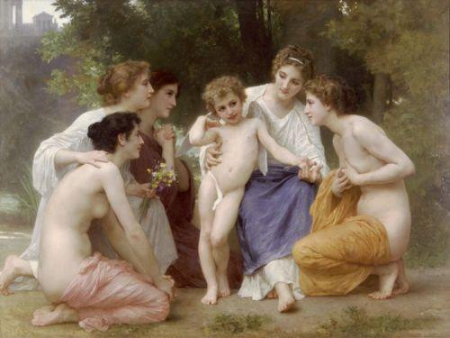 Marco Verrati consolé par ses supportrices