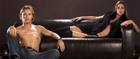 Clio sofa