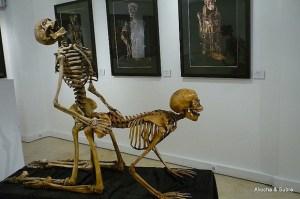 Art-jean-marc-laroche-musée-de-lerotisme-les-amants-du-néant-2010-2