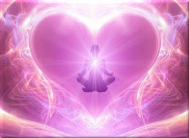 Express your unexpressed love  through meditation