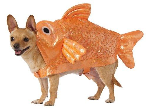 Rubie's Goldfish Dog Costume