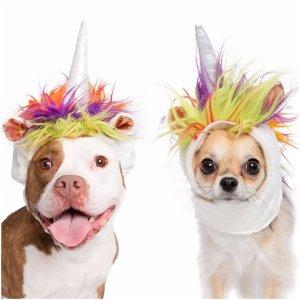 Unicorn Dog or Cat Costume