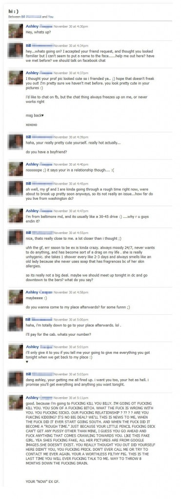 10 facebook ownage Top 10 Best Facebook Ownages