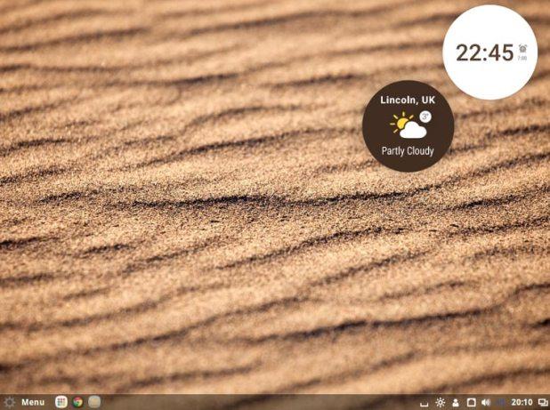 cinnamon-desktop