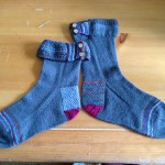 Adventures in Sock Knitting: Join in on the Sock Madness