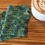 Free Pattern/Recipe: Rhonda's Crochet Fingerless Mitts