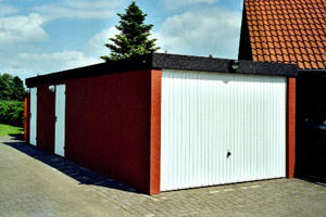 Garagen Galerie – Omicroner Garagen :