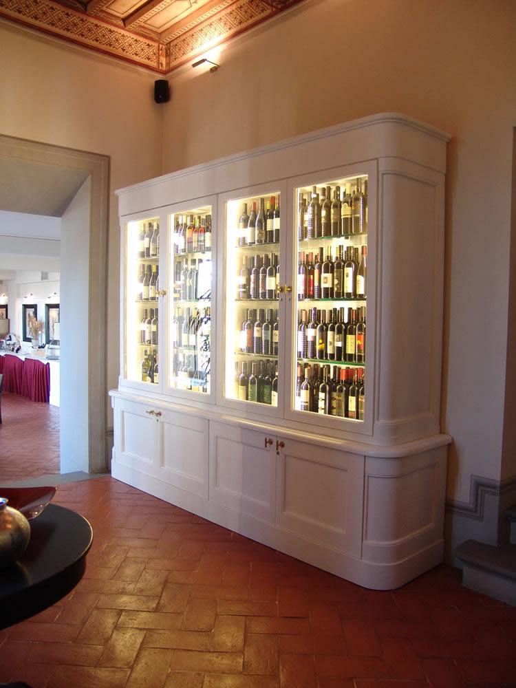 Bar Furniture Omif Siena Giannini Italian Contract Company