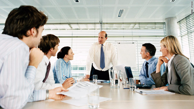 Role of a Manager
