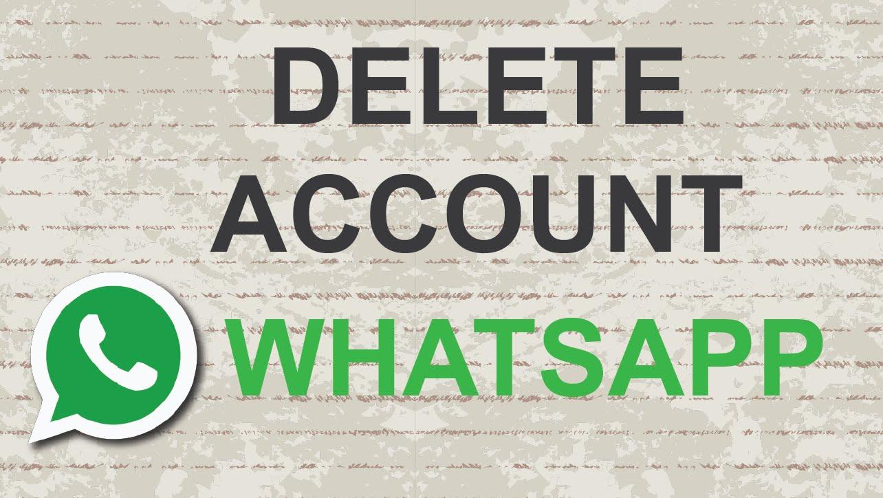 delete-WhatsApp-account