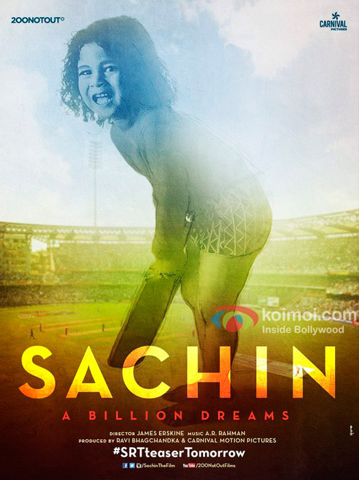 sachin movie