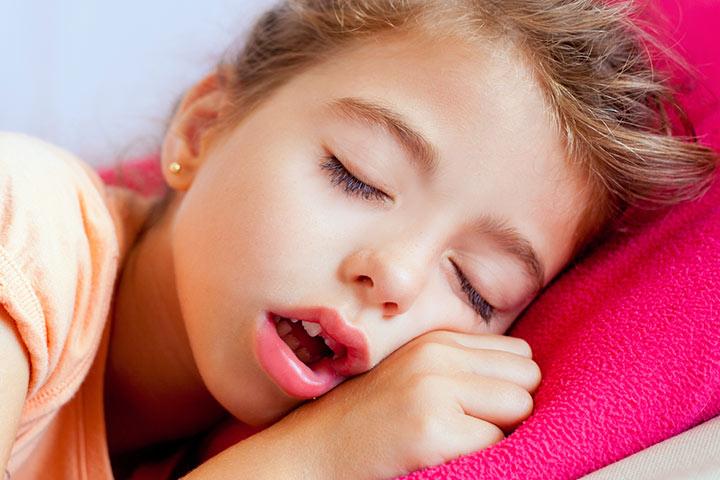 Snoring-In-Children