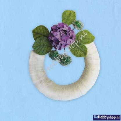 krans-hortensia
