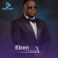 (Live Video) Eben - Forever