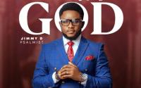 (Lyrics Video)Jimmy D Psalmist - Convenant Keeping God