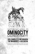 Ominocity Launch Party