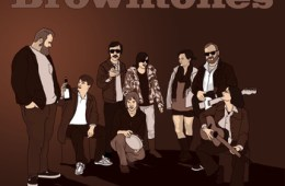 The Browntones
