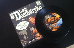 Lady Deathstryke