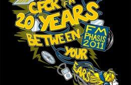 CFCR FM-Phasis