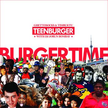 Teenburger