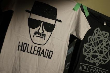 Hollerado