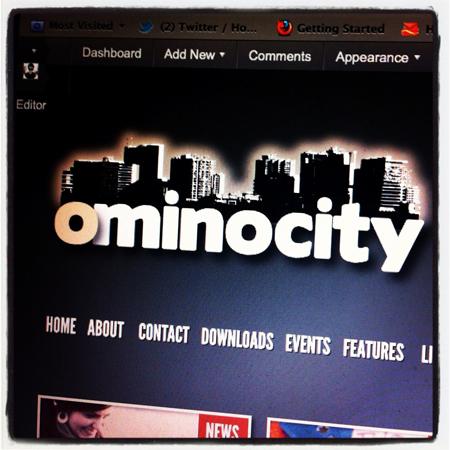 Ominocity instagram