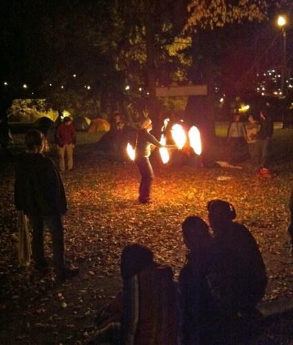 Occupy Saskatoon