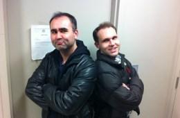 Karpinka Brothers