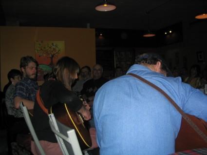 Prairie Roots Revue, Birch Hills