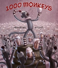 1000 Monkeys