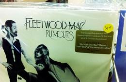 Fleetwood Mac Rumors