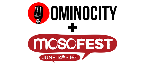Ominocity's Top Secret MoSoFest Patio Party