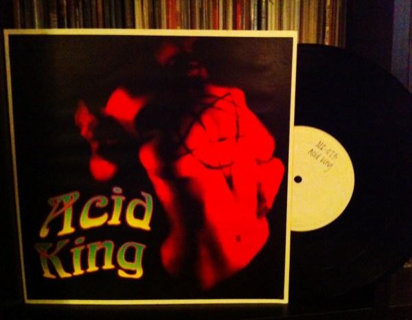 acidking record