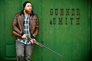 gunner and smith banner