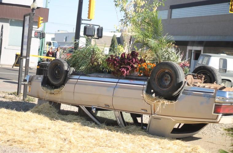 Park(ing) Day Car
