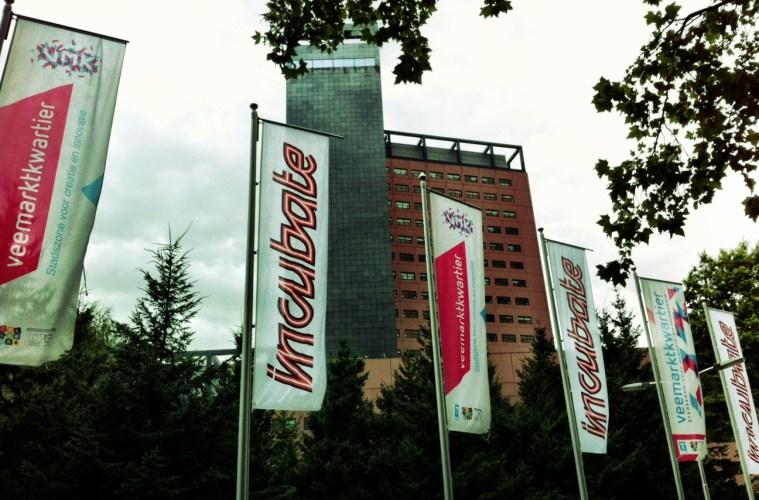 Incubate Festival 2012