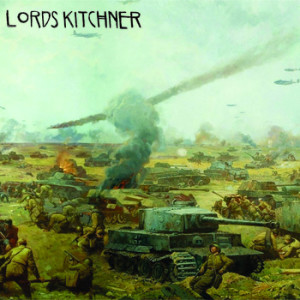 lords kitchener EP