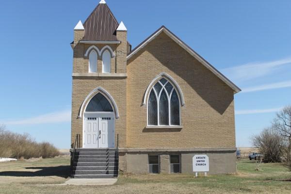 Ardath, Saskatchewan