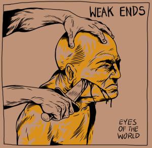 weak ends eotw