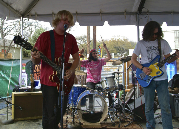 sxsw pictures unknown band 2