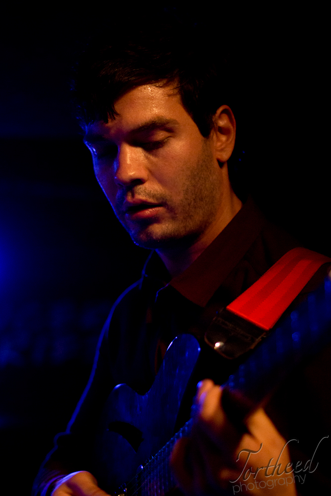 Viet Cong at Amigos, June 7, 2014 - Photo by Courtney Schaefer