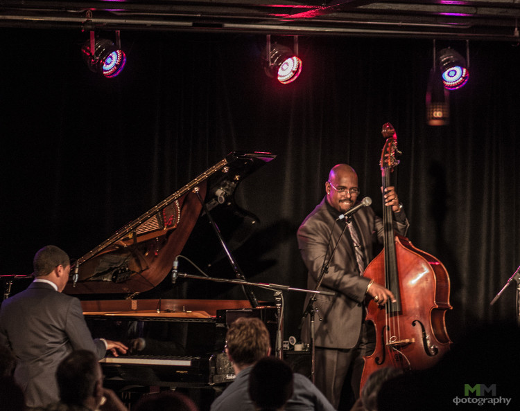 Christian McBride at The Bassment