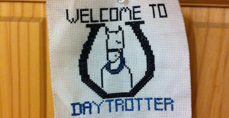 daytrotter horsey