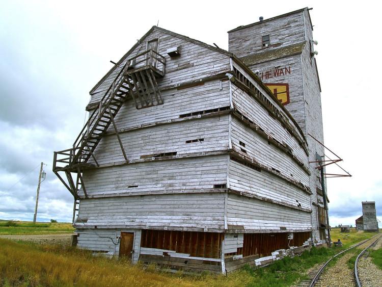 Horizon, Saskatchewan