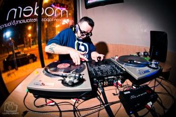 DJ Czech