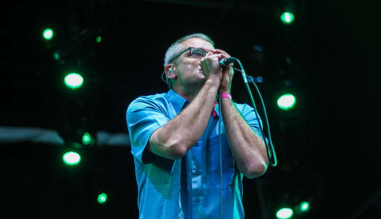 Descendents at Sonic Boom Festival 2014