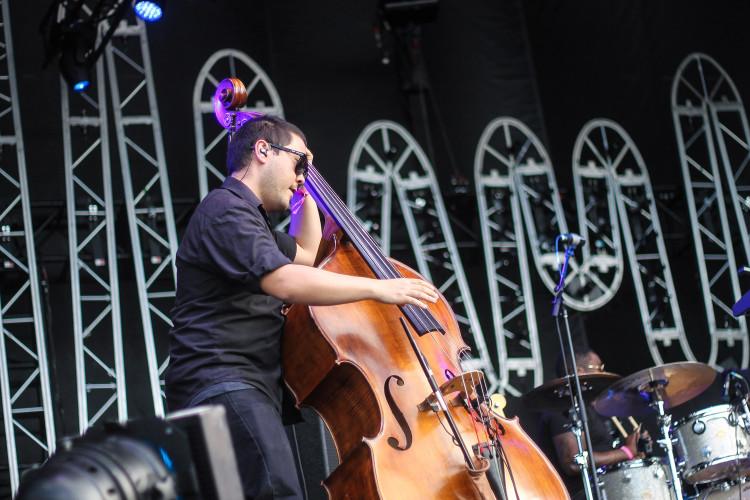 Serena Ryder at Sonic Boom Festival 2014