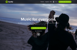 Spotify is Now Available in Canada